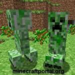 Minecraft крипер