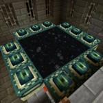 Порталы в Minecraft. Как сделать портал в Minecraft