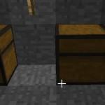 Minecraft сундук. Как сделать сундук в Minecraft