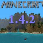 Minecraft v1.4.2