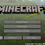Minecraft 1.4.5