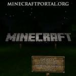 Тайный проход в Minecraft