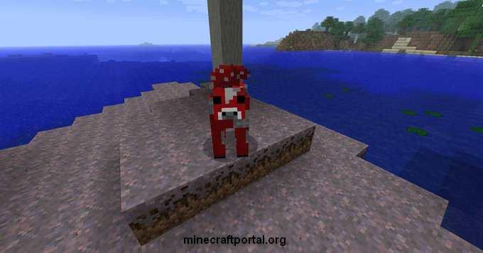Minecraft как сделать моб спавн