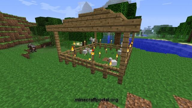 ручная куриная ферма