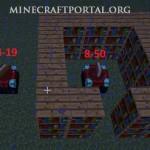 Как сделать стол зачарования в Minecraft