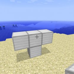 блоки для голема