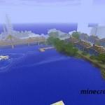 Скачать карту Большой город (Big City 2.1)