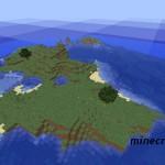 Карта Остров Выживания(Survival Island)