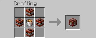 """Скачать мод """"Взрывчатка и бомбы"""" для Minecraft 1.5.0 - Nuke Minecraft"""