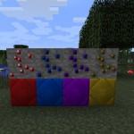 Скачать мод «Больше Руды» для Minecraft 1.4.7 — GemsPlus