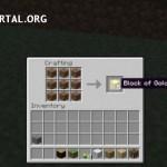 Скачать мод «Читерское золото» для Minecraft 1.5.0 — Fools Gold