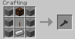 """Скачать мод """"Фонарик"""" для Minecraft 1.5.1 - The Flash Light Mod"""