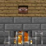Скачать мод Головы игроков для Minecraft 1.5.2 — Player Heads