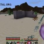 Скачать мод «Волшебная палочка» для Minecraft 1.5.0 — Magic Yarn