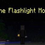 Скачать мод «Фонарик» для Minecraft 1.5.1 — The Flash Light Mod