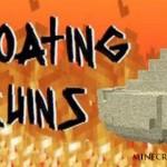 Скачать мод «Парящие руины» для Minecraft 1.5.1 — Floating Ruins