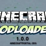 Minecraft 1.0.0 ModLoader