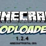 ModLoader 1.2.4