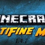 Скачать Optifine HD, Оптифайн для Minecraft 1.4.7