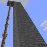 Скачать мод «Веревки+» для Minecraft 1.5.1 — Ropes+