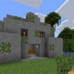 Скачать мод «Руины» для Minecraft 1.5.1 — Ruins