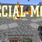 Скачать мод «Специальные мобы» для Minecraft 1.5.2 — Special Mobs