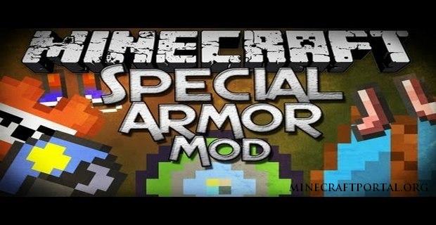 SpecialArmor