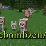Скачать The Bombzen API для Minecraft 1.5.1