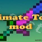 Скачать мод «Новые вещи» для Minecraft 1.5.0 — Ultimate Tools