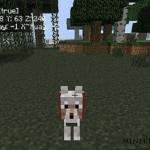 Скачать мод «Волчий локатор» для Minecraft 1.5.1 — Wolf Locator
