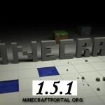Скачать архив Minecraft 1.5.1 (с русификатором)