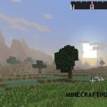 Скачать мод «Прогресс бар для брони» для Minecraft 1.5.0 — ArmorStatusHUD