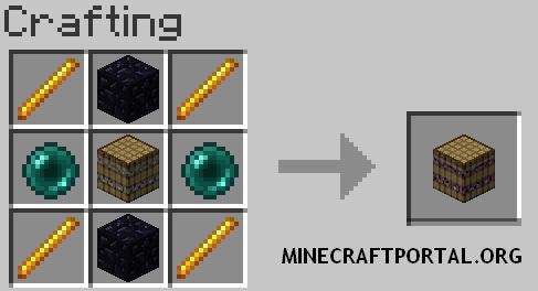 """Скачать мод """"Бочки"""" для Minecraft 1.5.1 - The Barrels Mod"""
