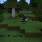 Скачать мод «Улучшенный спринт» для Minecraft 1.5.1 — Better Sprinting