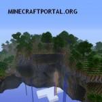 Скачать мод «Улучшенная генерация мира» для Minecraft 1.5.1 — Better World Generation 4