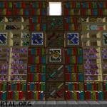 Скачать мод «Супер библиотеки» для Minecraft 1.5.0 — BiblioCraft