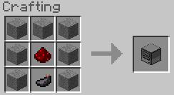"""Скачать мод """"Компьютер"""" для Minecraft 1.5.0 - ComputerCraft"""