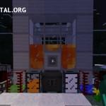 Скачать мод «Алмазные ведра» для Minecraft 1.5.0 — Diamond Buckets