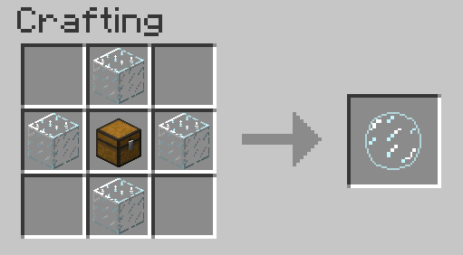 """Скачать мод """"Шары Элементалиста"""" для Minecraft 1.5.1 - Elemental Orbs"""