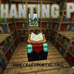 Скачать мод «Улучшенное зачарование» для Minecraft 1.5.1 — Enchanting Plus