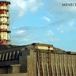 Скачать карту «АЭС Энергоблок» для Minecraft — Energoblok