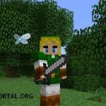Скачать мод «Мобы-помощники» для Minecraft 1.5.1 — Familiars