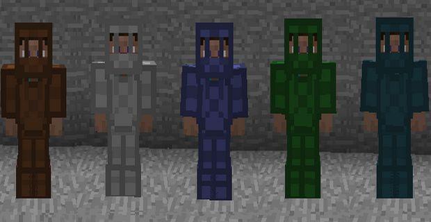 """Скачать мод """"Гиелинор Крафт"""" для Minecraft 1.5.0 - GielinorCraft (5)"""