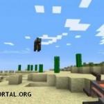 Скачать мод «Гравитационная пушка из Half-Life 2» для Minecraft 1.5.0 — Gravity Gun