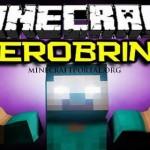 Скачать мод на Херобрина для Minecraft 1.4.6-1.4.7 — Herobrine mod
