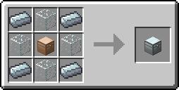 "Скачать мод ""Железные сундуки"" для Minecraft 1.5.1 - Iron Chests 2"