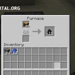 Скачать мод «Лазурит — топливо» для Minecraft 1.5.0 — Lap is Fuel