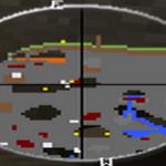 Скачать мод «Детектор ресурсов» для Minecraft 1.5.0 — Ellian's MaterialDetector