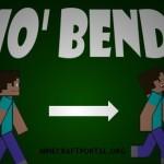 Скачать мод «Реалистичный бег» для Minecraft 1.5.0 — Mo Bends