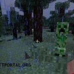 Скачать мод «Без снега» для Minecraft 1.5.1 — NoSnow Mod